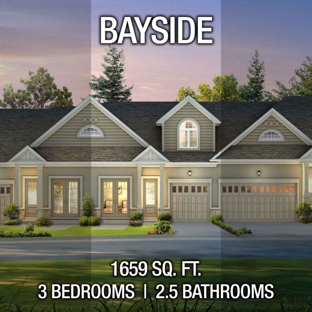Bayside Midland Bay Port Homes for sale