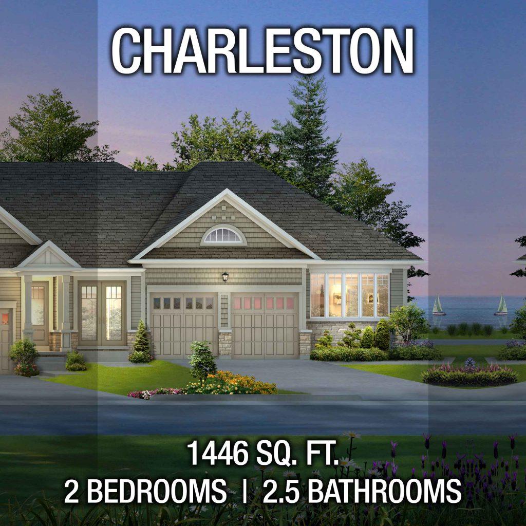 Charleston Midland Bay Port Homes for sale