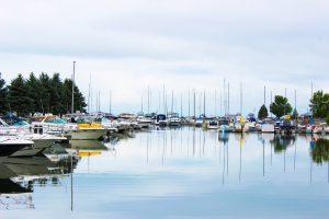 Bay Port Midland Marina