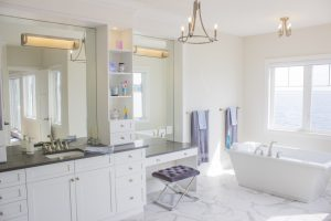 Luxury Bathroom Home For Sale In Bay Port Midland In Ontario